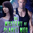 Amazon.com: The Mystery of Planet Wer eBook: Anna L. Walls: Kindle Store