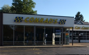 Conrads Total Car Care Tire In Cleveland Oh 44107