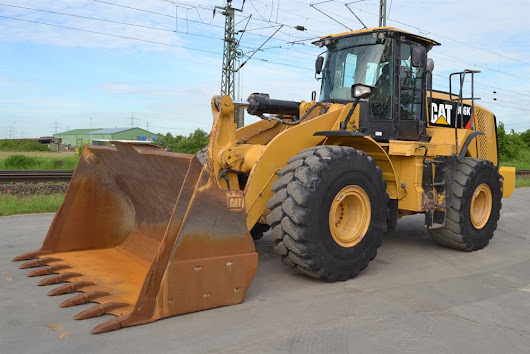 Take Another Look at Great Heavy Equipment in the Dormagen Auction
