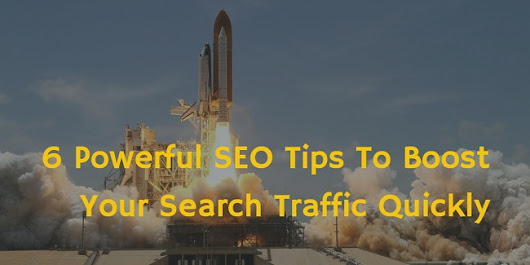 6 Most Effective SEO Tips You Can Use In 2017 To Explode Your Search Traffic - ♫ Donna Merrill Tribe