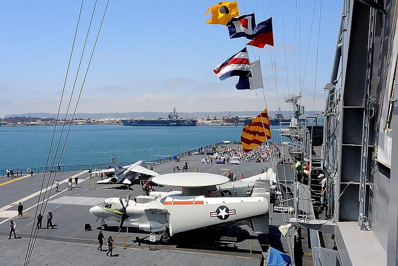 DSCN4888 USS Midway Museum