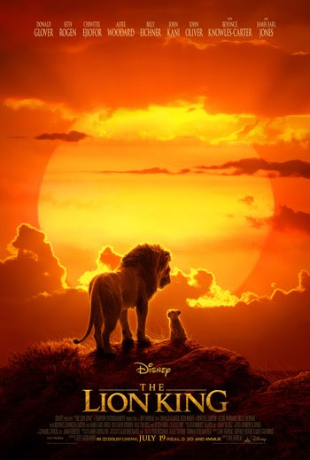 The Lion King 2019 Dual Audio Hindi NEW HDTC 480p 400MB