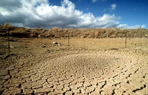 Taiwan: o tigre com falta de água