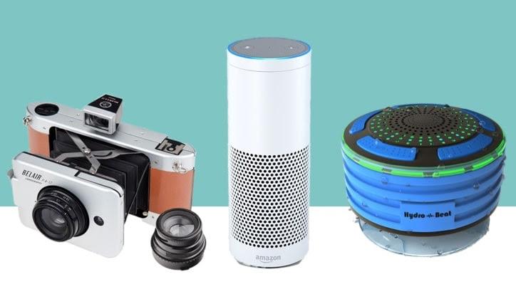 31 Best Tech Gifts 2019 Cool Technology Gadgets Gift Ideas