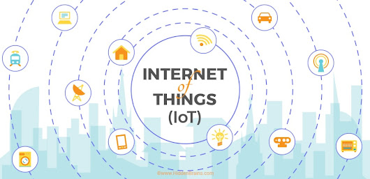 Internet of Things: Delivering Value & Enriching Lives - Hidden Brains Blog