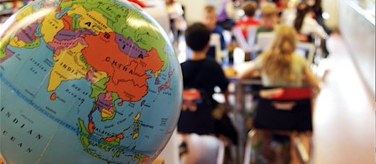 UK school leavers fluent in Mandarin have 'significant' career advantage