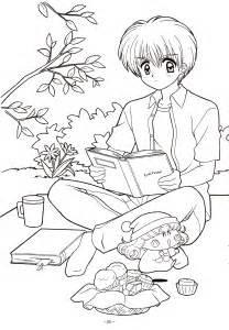 coloring book mirmo  camilla