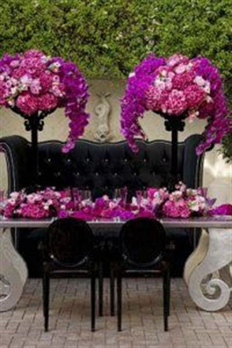 17 Best images about Pink, magenta & fuchsia Decor on