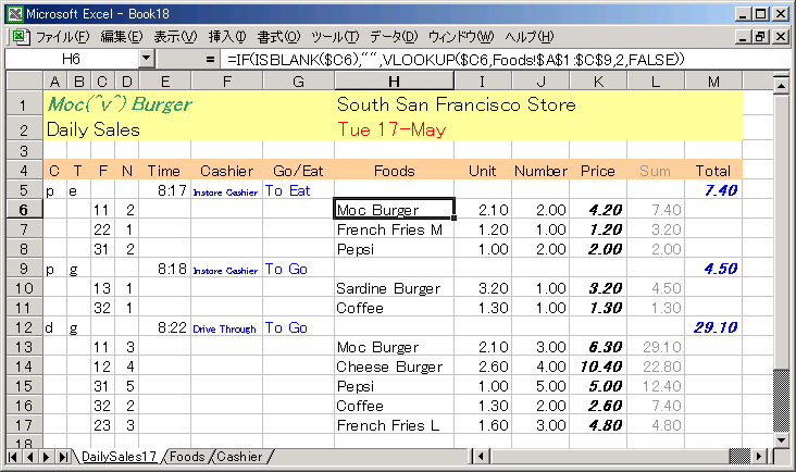 Daily Sales Report Format In Excel Sheet - Calendar June