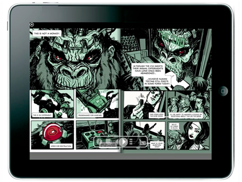 5 Best Free iPhone / iPad Comic Reader Apps - Free Comic ...