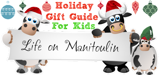 2016 Kids' Holiday Gift Guide - Top Kids' Items and Giveaways