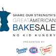 Great American Bake Sale - Share Our Strength
