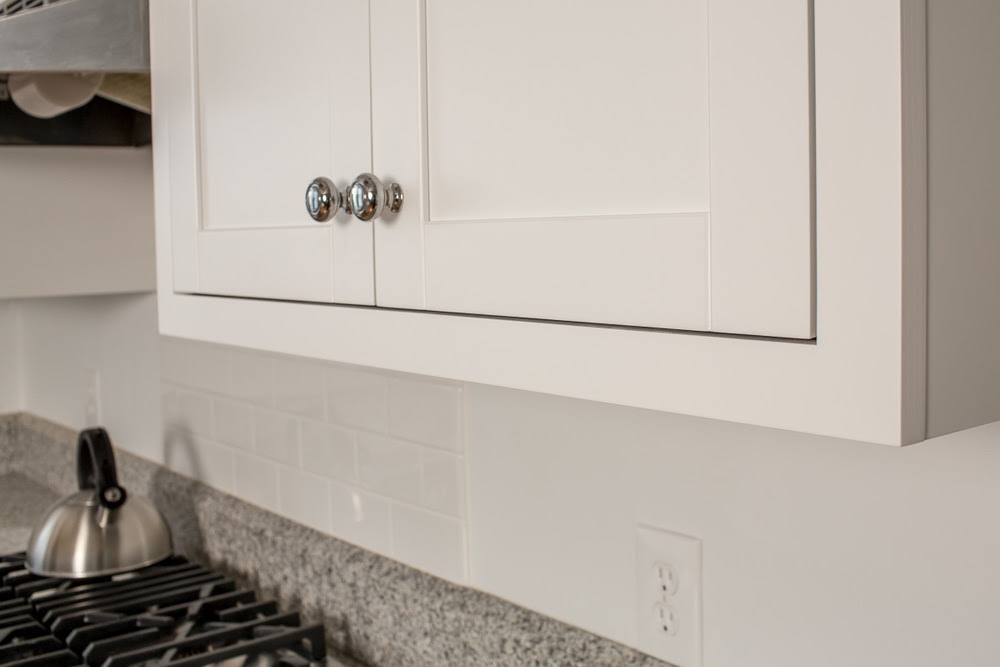 Why Conversion Varnish is the Best Finish for Kitchen ...