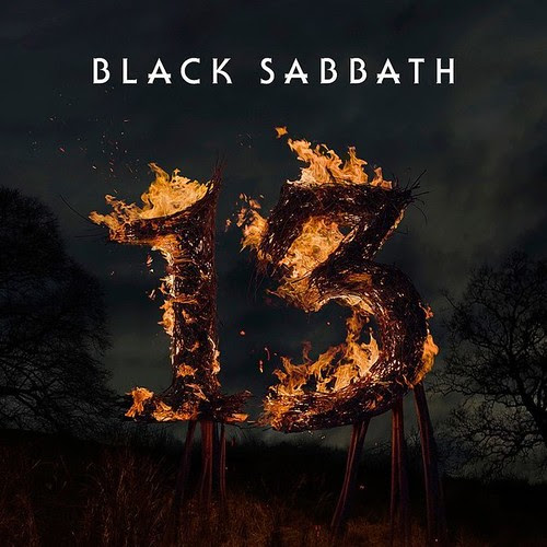 Review of 13 by Black Sabbath