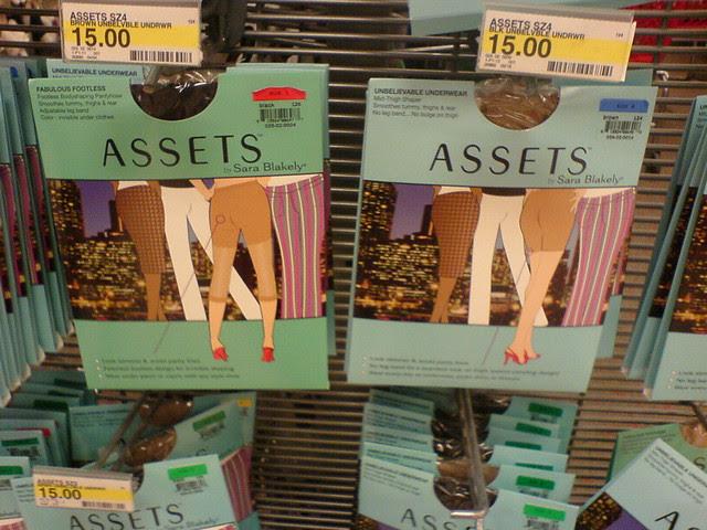 Assets!