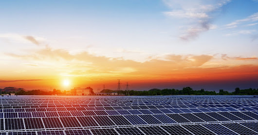 2018 Could Be Another Record Year For Solar Energy