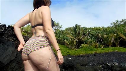 Leslie newport in hd nude