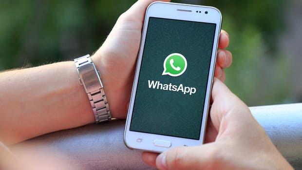 Movistar bonificará el consumo de datos de WhatsApp en todos sus clientes, sea en mensajes de texto, envío de fotos, videos y mensajes de audio
