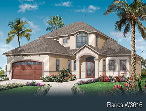 Planos De Casas Planos De Casas A Precios Accesibles Plano De