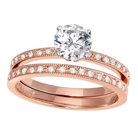 Top 5 Wedding Band Trends For 2018   Jabel Fine Jewelry