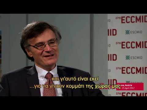 Dr. Tsiodras - 2017 TON TΣΑΚΩΣΑΜΕ KI AYTON..! (βίντεο)