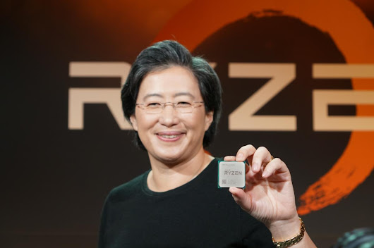 AMD's Ryzen launches March 2, outperforming Intel's Core i7 at a fraction of the price