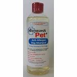 Allersearch Pet+ Pet Shampoo 16 oz