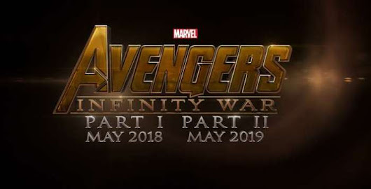 Marvel Reveal Plans for Two-Part Avengers: Infinity War, Captain Marvel, Inhumans and Much More!