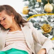 Sylvia Flanagan  |  Ways to Cope with Holiday Blues and Stress