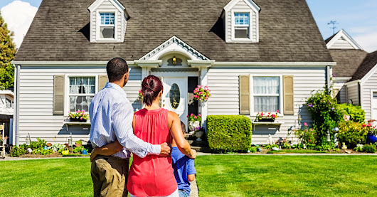 Buying A Home? Don't Fall Victim To These 7 Mortgage Myths | HuffPost