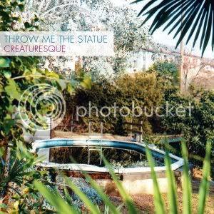 Throw me the Statue - Creaturesque
