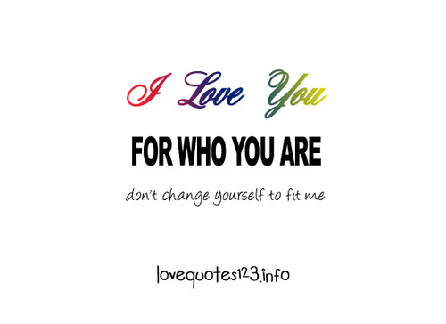 Love for him quotes i short you 55+ Short