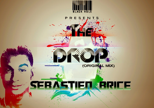 Sebastien Brice - The Drop **PREVIEW**Buy The Full Track