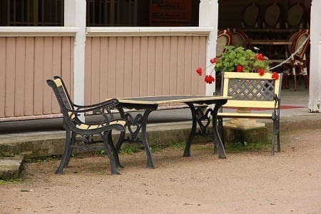 Cleaning Outdoor Furniture after a Long Time? Follow these Tips - Clearwater Cleaning Service