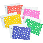 Gartner Studios Vibrant Dots Thank You Cards - 68905970018