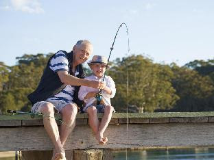 Marty's At Little Beach Apartments Port Stephens