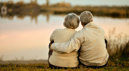 When elderly parents reject estate planning - MoneySense