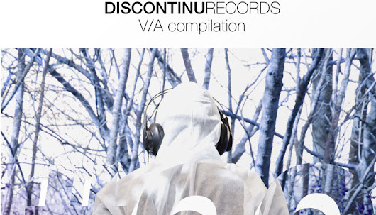 DISCONTINURECORDS 2015 · Hunger Culture