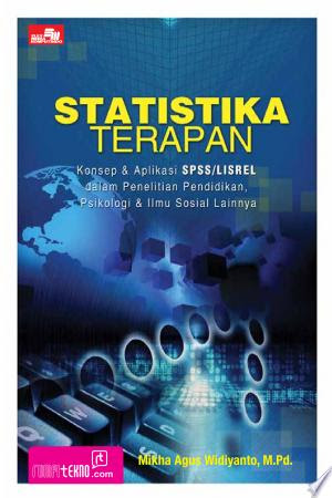 Download Buku Statistika Pdf : download, statistika, Download, Statistika, Terapan, GRATIS!