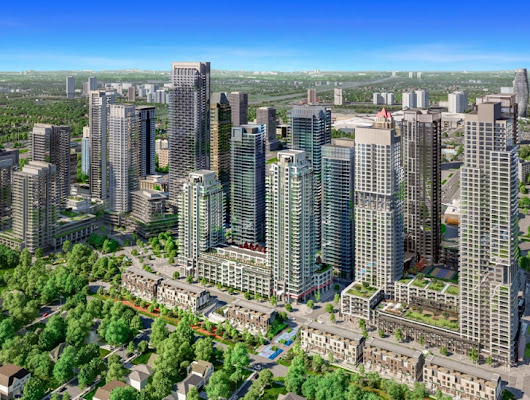 Here is every single GTA condo development set to launch fall 2017