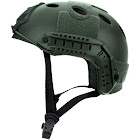 outdoor helmet cs airsoft paintball base jump protective helmet
