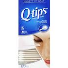 Q Tips Cotton Swabs - 170 count