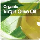 Organic Olive Oil -