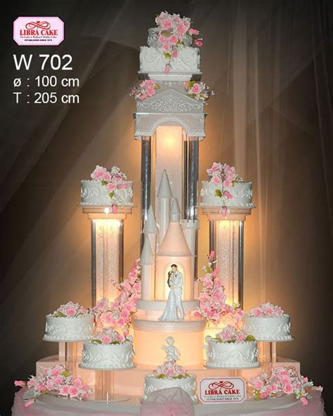 Top 20 Most Elegant Wedding Cakes   Page 10 of 20