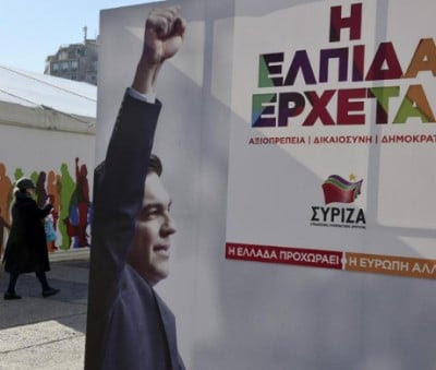 greece elections 2015