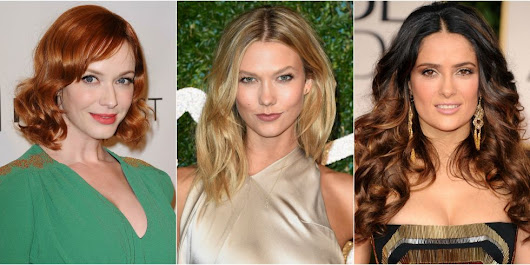 45 Hair Color Trends You Need to Know This Fall