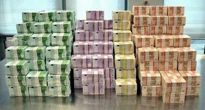Euro – foto aranjuez1404/Flickr