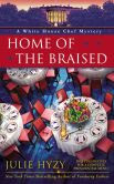 Home of the Braised (White House Chef Mystery Series #7)