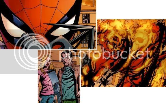 Homem-Aranha vs Cabeça de Martelo