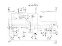 1980 Fiat Spider Wiring Diagram